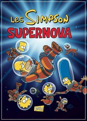 simpsons comics supernova - photo #21