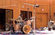 steve jordan drummer | Steve Jordan: Calm At The Eye Of The Storm - DRUM! Magazine