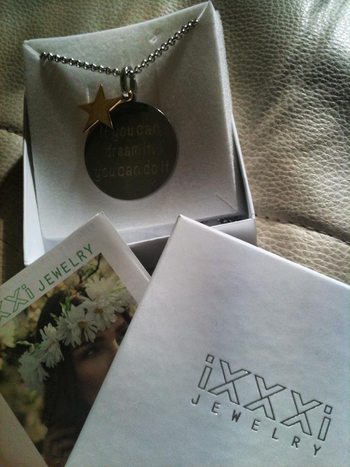 iXXXi Jewelry Necklaces