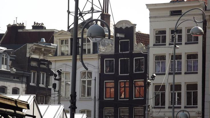 houses - Amsterdam
