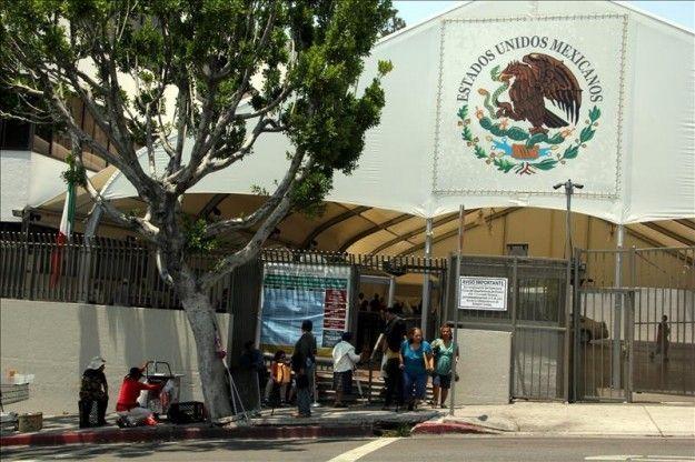 Consulado mexicano en Sacramento lanza campaña contra el fraude migratorio