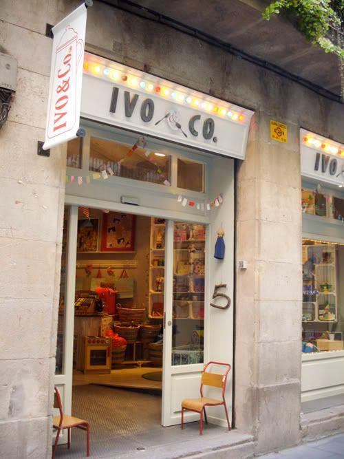 Ivo and Co. Barcelone et des bonnes adresses ! | Christelle is Flabbergasting