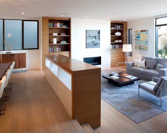 Sunken Living Rooms Design, Pictures, Remodel, Decor And Ideas   Page 8