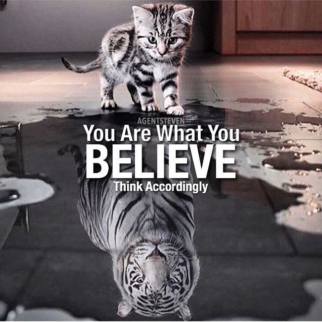 """""""Whatever the mind can conceive and believe, the mind can achieve!"""" - Napoleon Hill #millionairementor"""
