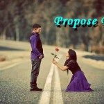Romantic Propose Day Messages, Wishes and SMS for Boyfriend/husband