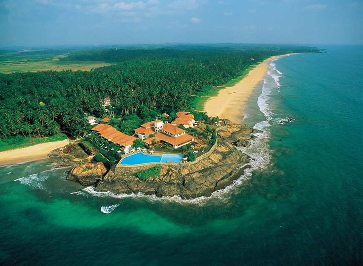 Asian Hotel Tourism & Investment Conference (AHTIC) STR Global & Sri Lanka's Tourism Authority Report