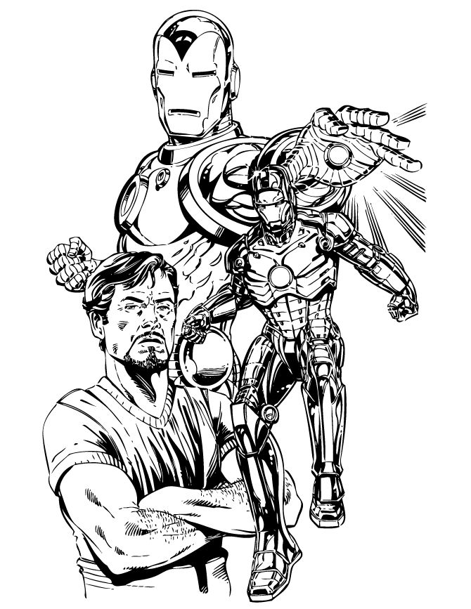 45 besten comic book coloring pages bilder auf pinterest