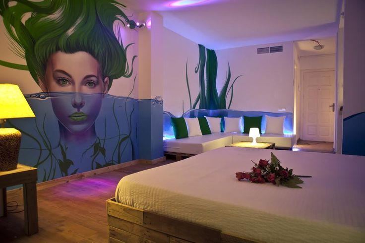 Aparthotel Urban Spaces Ibiza (Spanien Ibiza-Stadt) - Booking.com