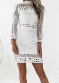 Mazie Dress Wild Billy online fashion boutique! Free shipping and nothing over $50!