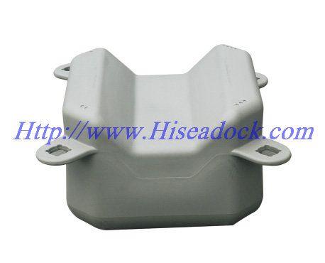V-float for jet ski dock  Szie :500x500x345mm