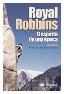 Desnivel Royal Robbins