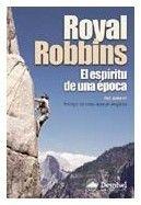 Desnivel Royal Robbins