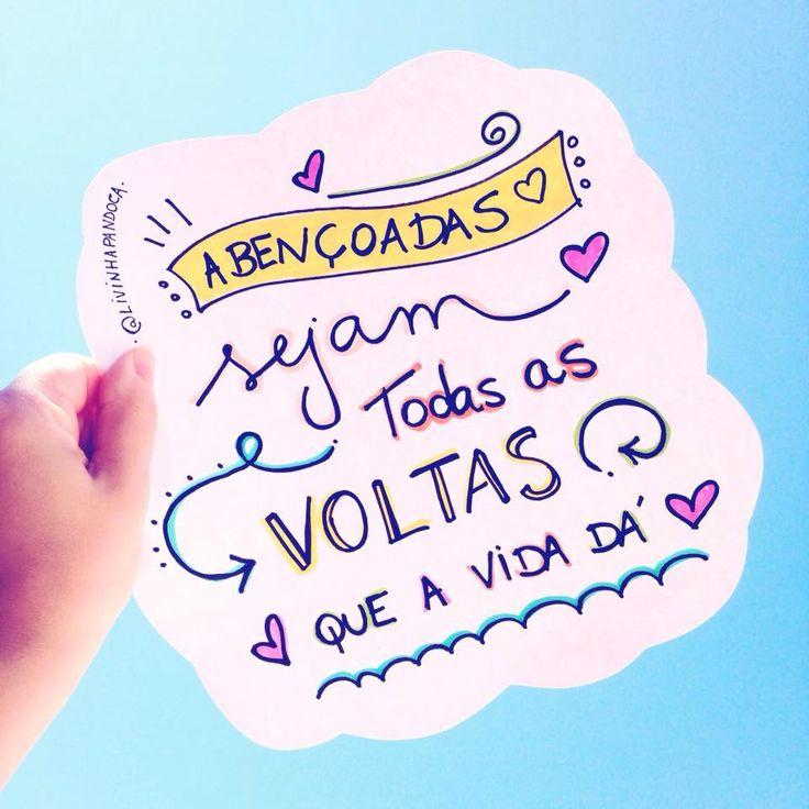 Amém!