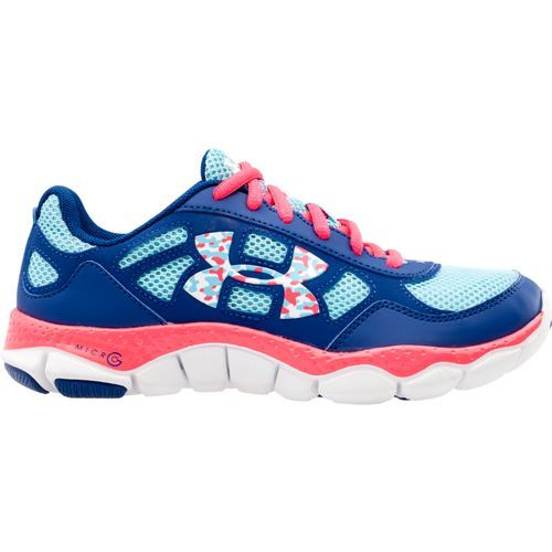 Image for Under Armour® Kids' Micro G™ Engage BL Running Shoes from Academy