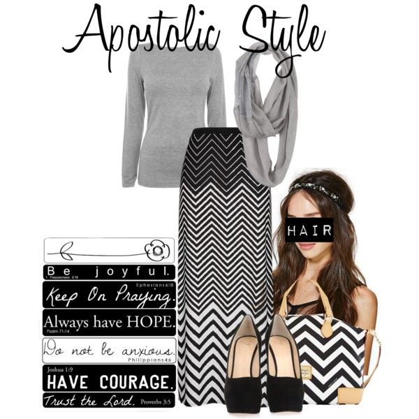 Apostolic Style by emmyholloway on Polyvore featuring Oasis, Giuseppe Zanotti and Dooney & Bourke