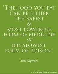 Medicine or poison?