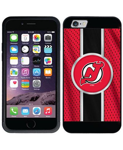 2126846$  Watch here - http://vinbv.justgood.pw/vig/item.php?t=9fvcc3s38480 - If you love your sports team, then cover your iPhone 6 in the newest Coveroo case. The New Jersey Devils iPhone 6 Guardian case provides great protection while displaying an awesome design of your favorite team's classic logo.