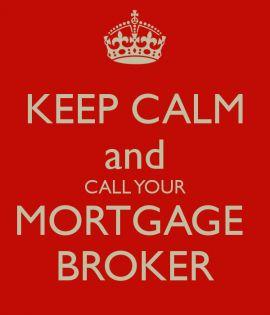 Mortgage Mccue