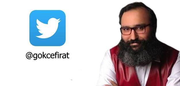 Ulusal Parti Genel Başkanı ve Türk Solu Başyazarı Gökçe Fırat'a attığı twitlerde Tayyip Erdoğan'a hırsız dediği için, Tayyip Erdoğan'ın avukatlarının şikayeti üzerine soruşturma başlatıldı. Gökçe Fırat ifadesinde, Tayyip Erdoğan'ın aklanması gerektiğini, aklanana kadar kamuoyunun ona hırsız diyeceğini, kendisinin de aynı şekilde hırsız demeye devam edeceğini belirtti. https://www.facebook.com/turksolugazetesi  #gundem #haber #yeni #siyaset #politika