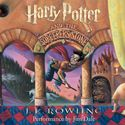 Harry Potter Audiobook Series