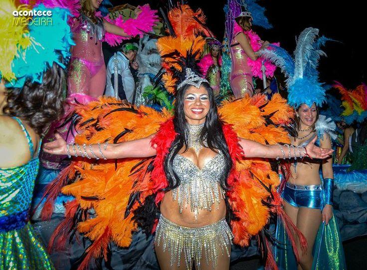 Foi assim o Cortejo de #Carnaval de 2014, com muita alegria, folia, animação e sorrisos ;)