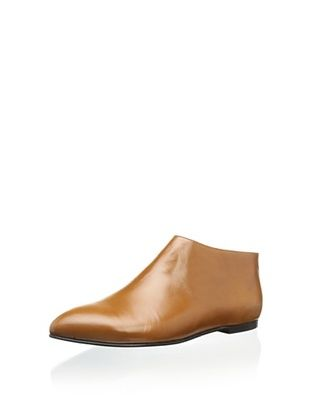 50% OFF b store Women's Zoe 3 Flat Bootie (Rust Abravisato)