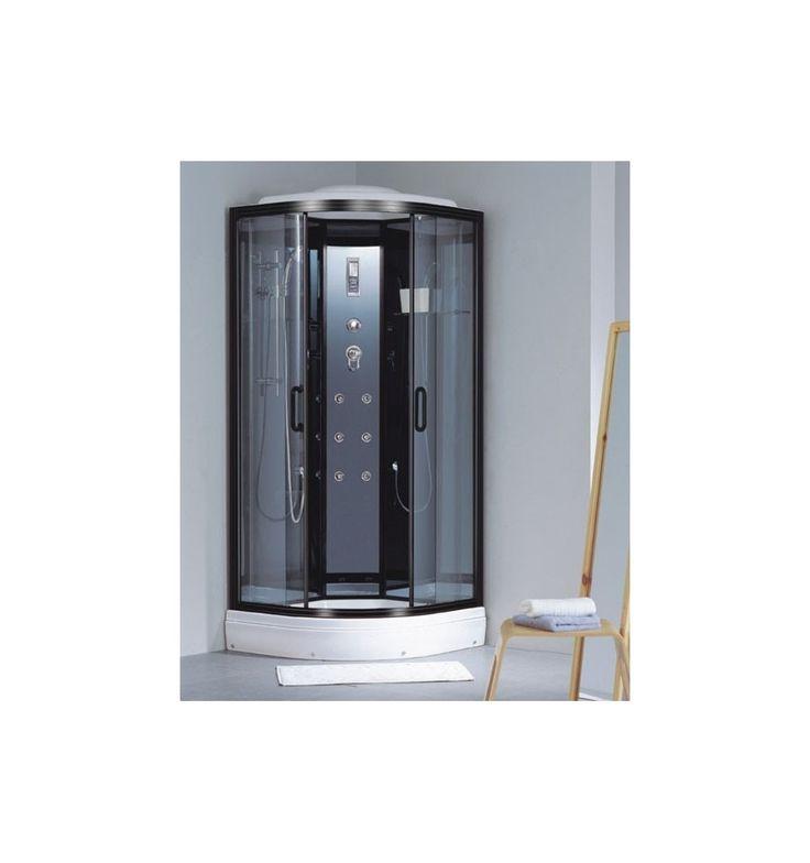 les 25 meilleures id es de la cat gorie cabine de douche hammam sur pinterest cabine douche. Black Bedroom Furniture Sets. Home Design Ideas