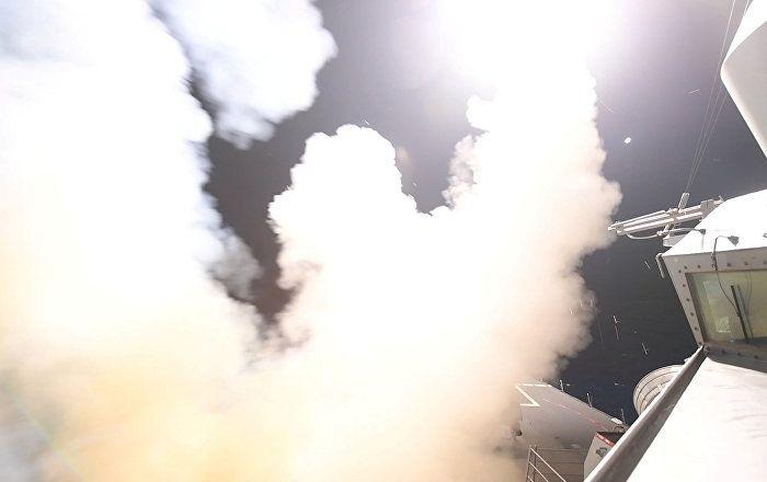 La Coalition nationale anti-guerre (UNAC) de New York condamne le bombardement de la base aérienne de Shayrat par le Pentagone et prépare des actions de protestation. Cette action risque de déclencher une guerre nucléaire, avertit-elle.