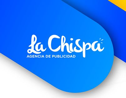 """Check out new work on my @Behance portfolio: """"LA CHISPA Agencia Publicitaria"""" http://be.net/gallery/38197063/LA-CHISPA-Agencia-Publicitaria"""