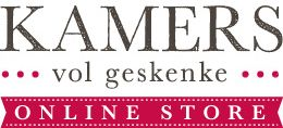 Proudly south African and filled with handmade goodies, KamerVol Geskenke is the perfect shop to look for something unique!