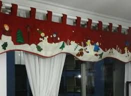 Resultado de imagen para cenefas navideñas