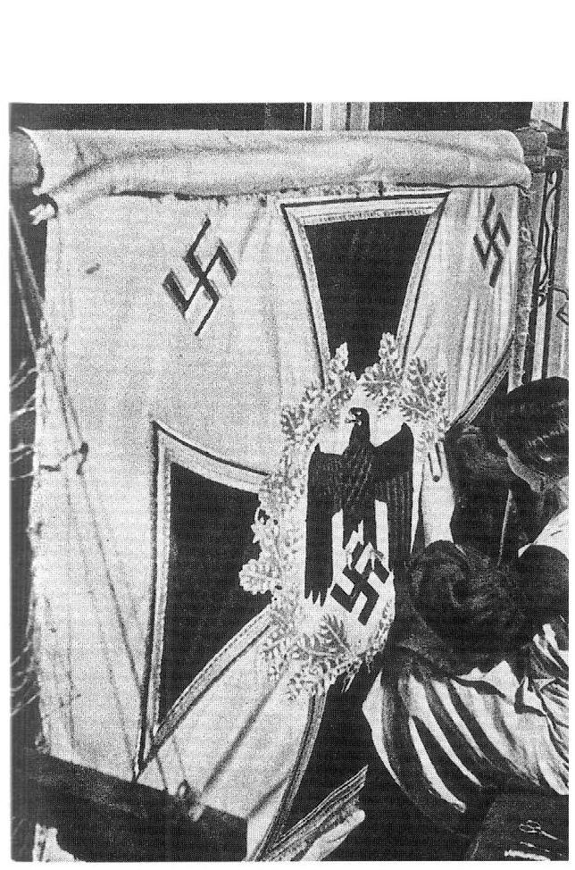 Flag Werhmacht