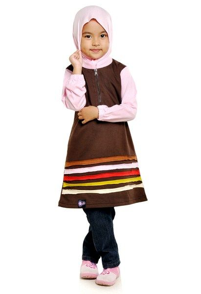Style Anak Bandung 14 Best Little Girls Hijab Images On Pinterest | Girl