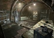 Fallout 3 Megaton Armory Reference