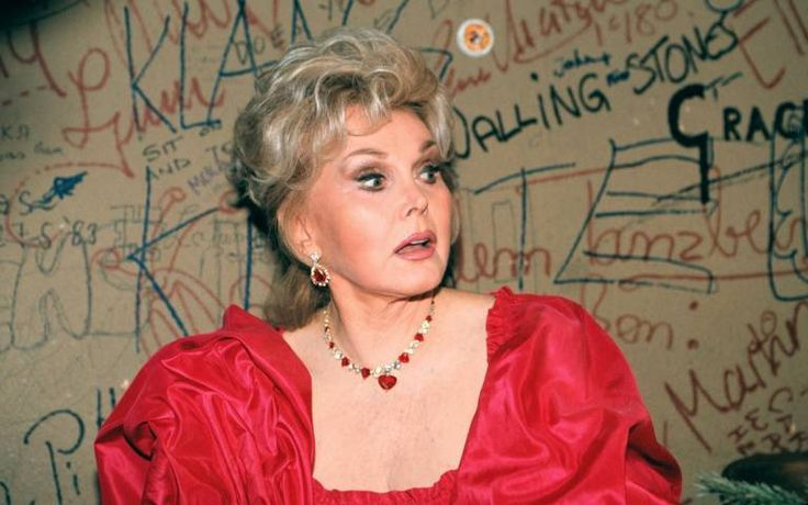 Zsa Zsa Gabor Actress 01 May 198901 May 1989CTU81745Allstar Picture Library**Warning**  This Photograph is a publicity still & can only be used for editorial purposes. Allstar Picture Library do not own the copyright of this images as it was supplied by a production/publicity/PR company or department of a film/music company for promotional purposes around the time that the photograph was taken. No commercial use can be granted for the use of this image.