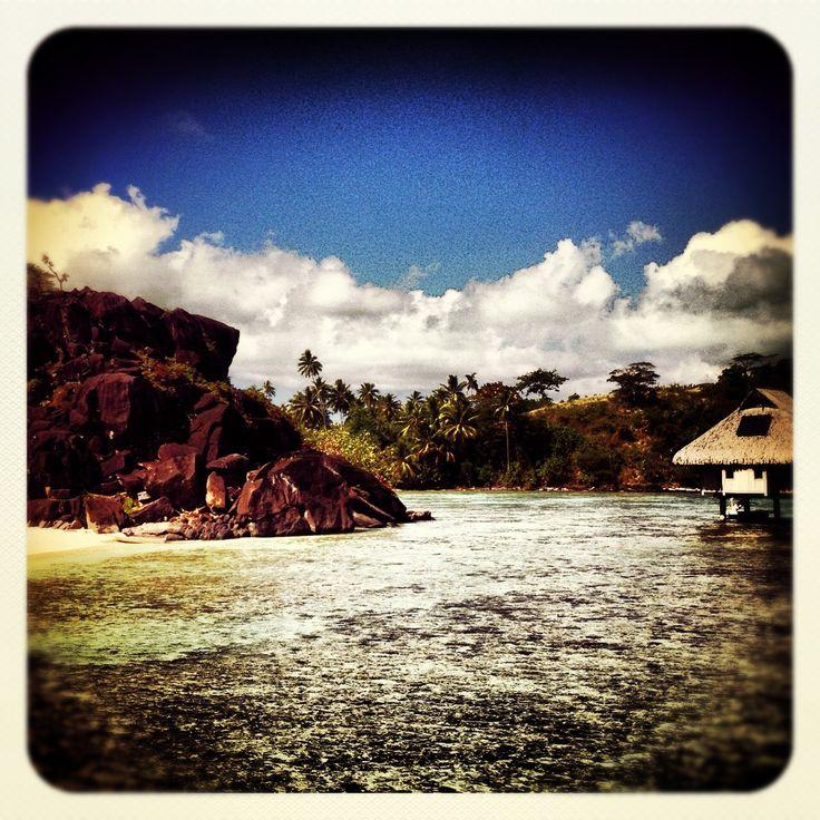 Honeymoon - Bora Bora