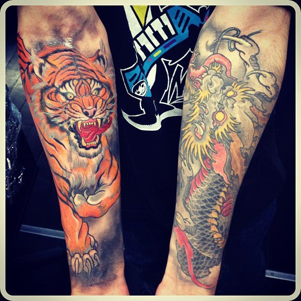 112 best images about tattoos on pinterest japanese for Sacred ink tattoo