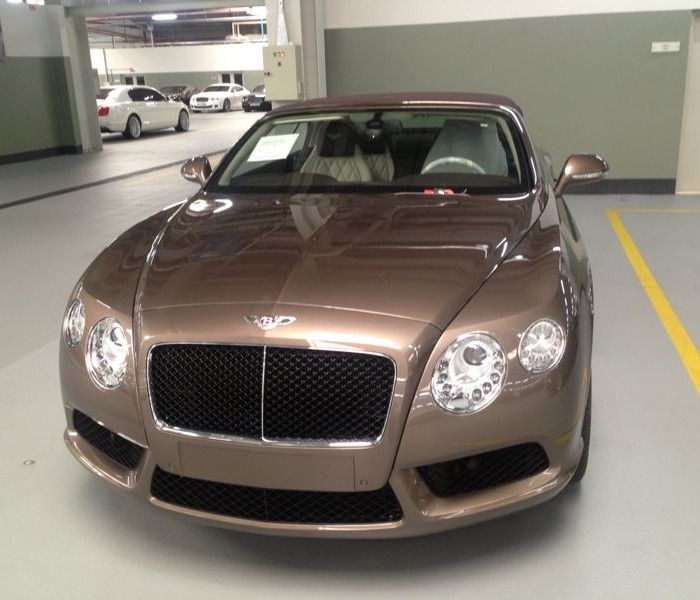 BENTLEY GTC MULLINER 2014  For bookings contact us on   PARKLANE CAR RENTAL : +971 4 347 1779 OR  Visit us at  http://parklanecarrental.com/cars/bentley/bentley-gtc-mulliner-2014-105.html