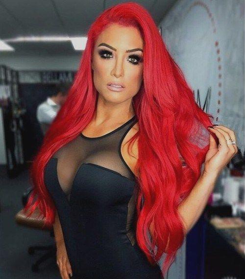 Shop Red Hair color on http://www.blue-raven.com/boutique/43-colorations ! #Coloration #Cheveux #Gothique