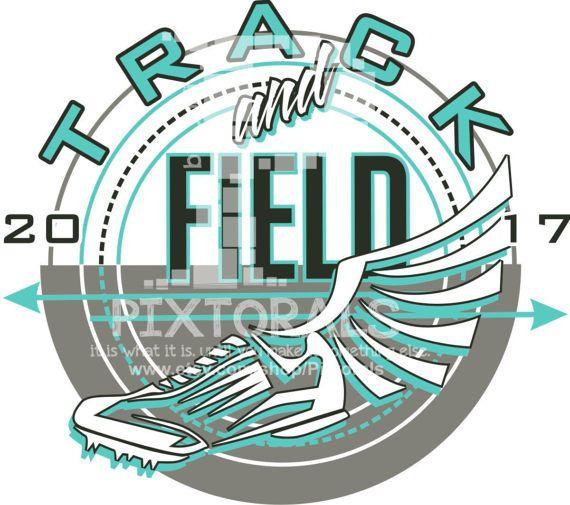 Track And Field Design Corel Eps Jpeg Pdf T Shirt Track And Field Track Quotes Cross Country Running