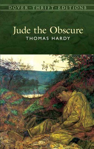jude the obscure: Worth Reading, Books Jackets, Books Club, Obscur Dovers, Dovers Thrift, Books Worth, Thrift Editing, Books Books, Thomas Hardy