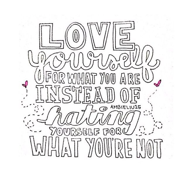 Pin by Pamela Dill on Creative Credos | Quote coloring ...