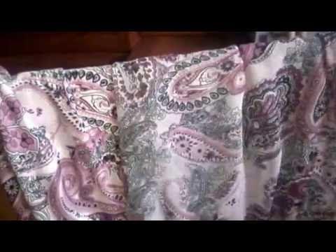 0812e07782a Как сшить платье-тунику за два часа. Быстро и просто.Пляжный комплект своими