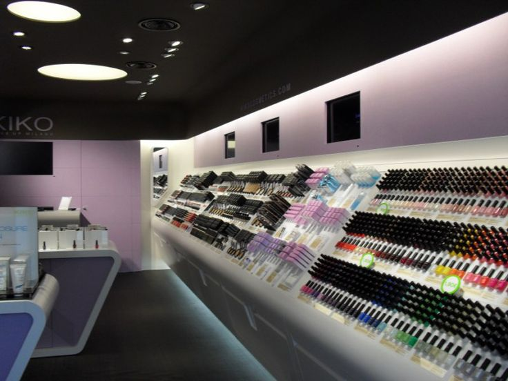 Kiko Make Up Milano! Absolutely LOVE this store!! MAC quality for a fraction of the price