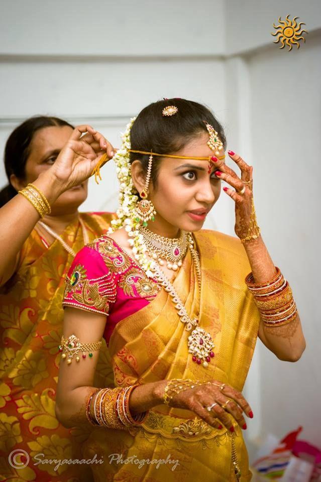 1000 Images About Telugu Sarees On Pinterest