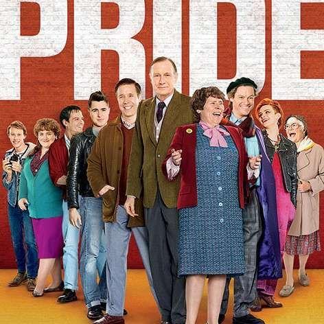 Pride Movie Quotes