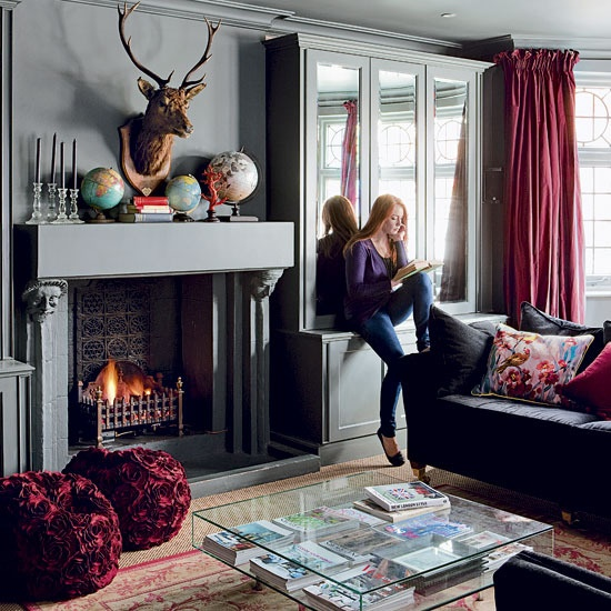 Take A Tour Around An Arts And Crafts Home