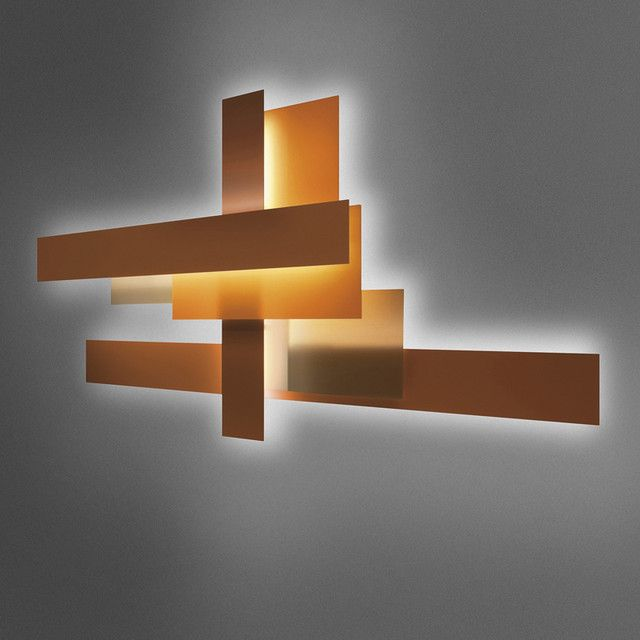 Wall Lamp New Design : Best 25+ Modern wall lights ideas on Pinterest Modern sconces, Wall lights and Wall lamps