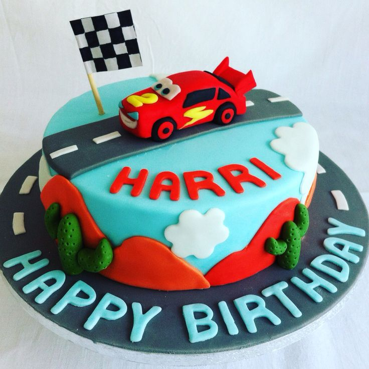 Best 25 Cars cake design ideas on Pinterest Disney cars cake