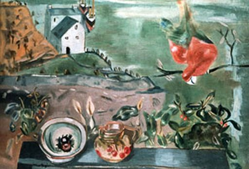 """'WINGS OVER WATER' 